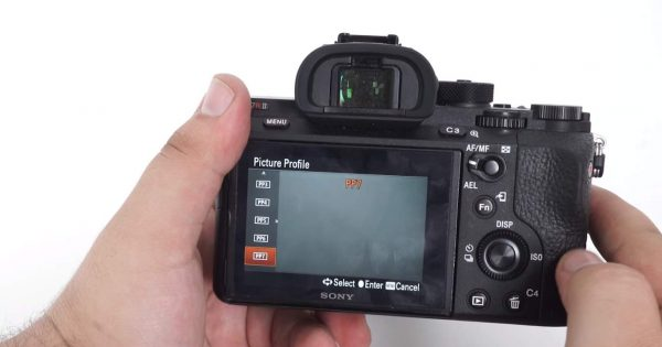 Sony Alpha A7R II 22