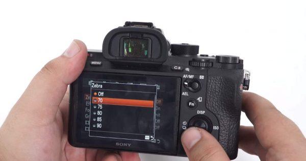 Sony Alpha A7R II 24