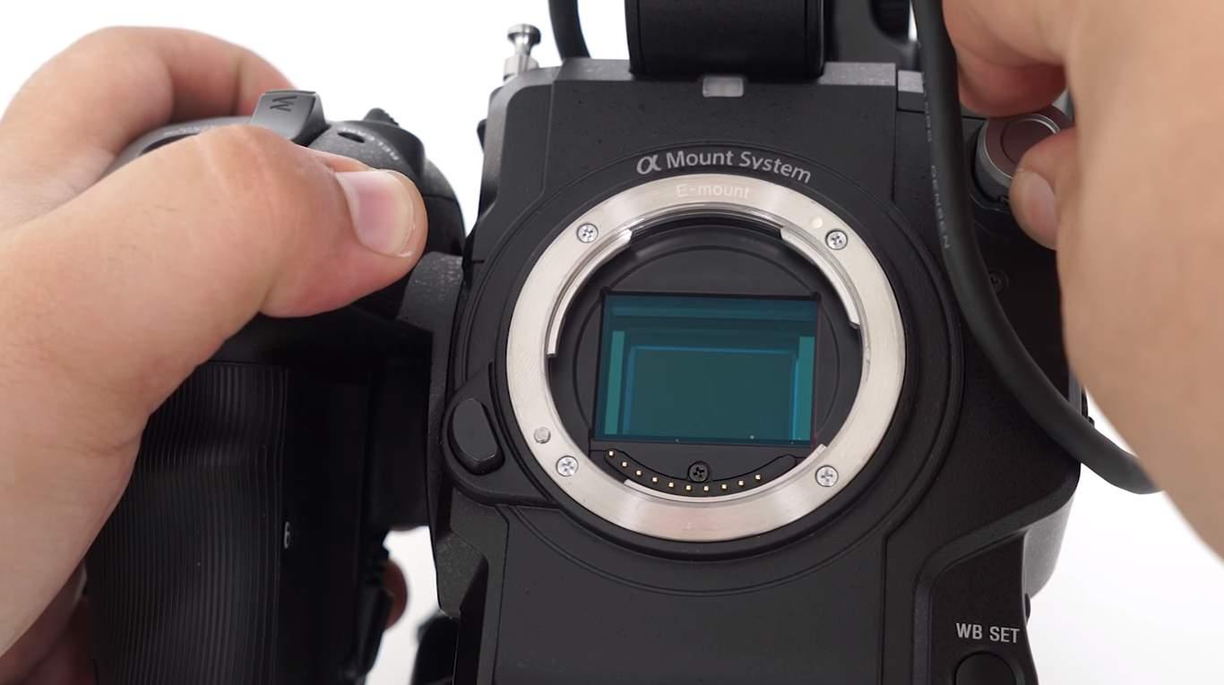Sony FS5 04