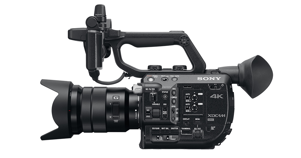 Photo of Sony FS5 Review – S-a incheiat epoca filmarii cu camera foto?