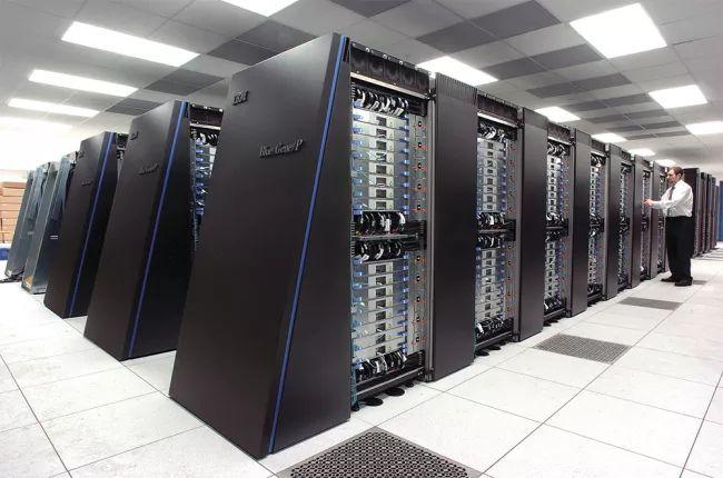 Photo of Calculatorul cel mai puternic din lume a fost incoronat