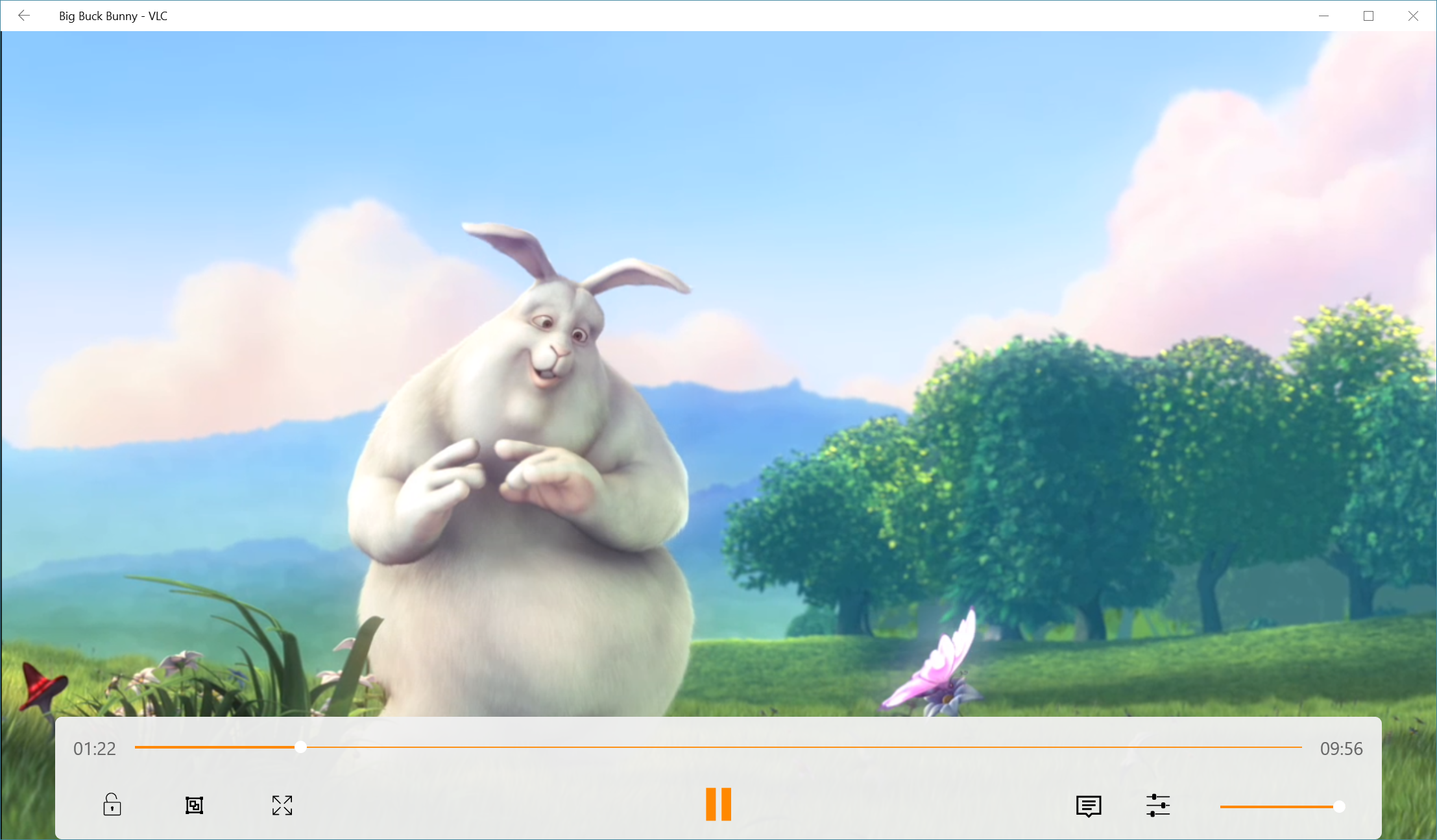 Photo of VLC ajunge intr-un final pe Windows 10 in varianta beta