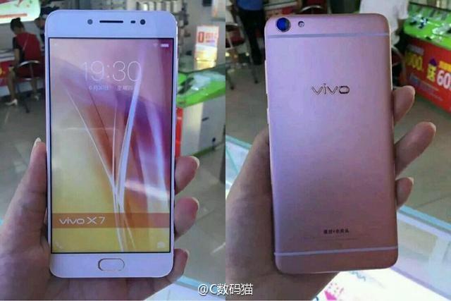 Vivo-X7-Leaked