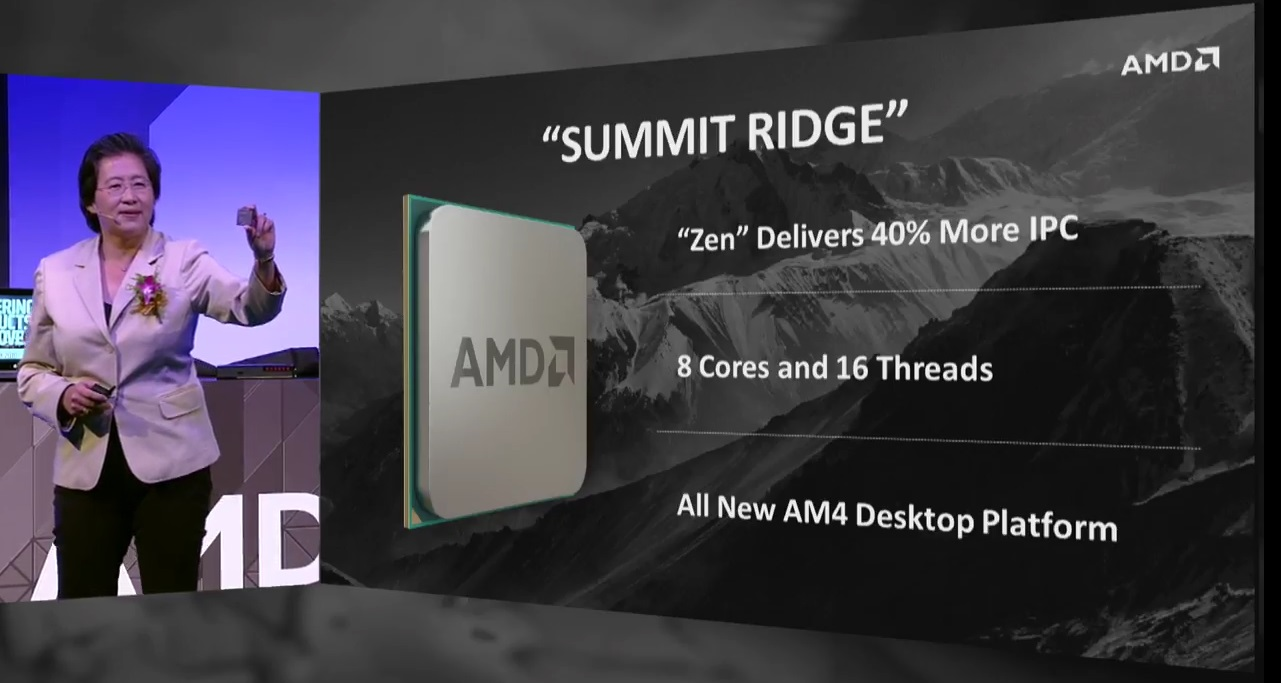 Photo of AMD Zen a fost testat în Ashes of the Singularity
