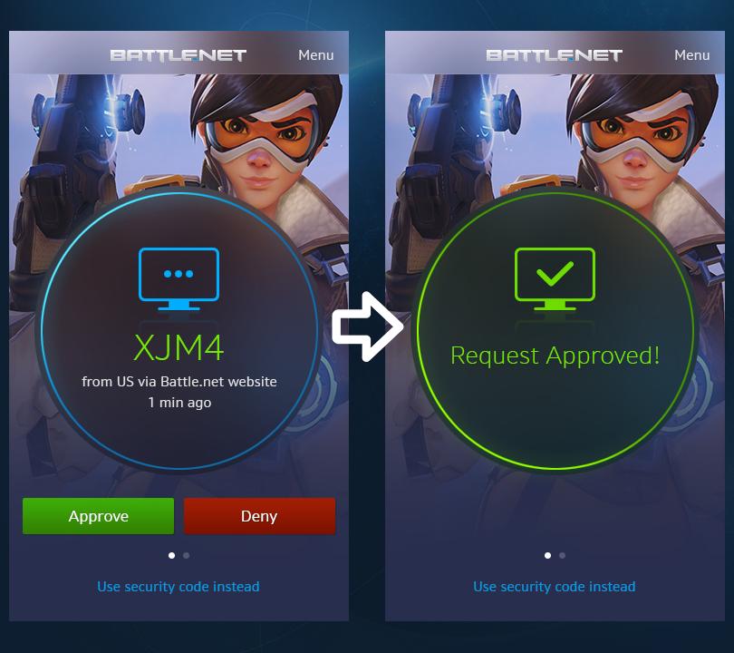 Photo of Battle.net schimba modul de autentificare