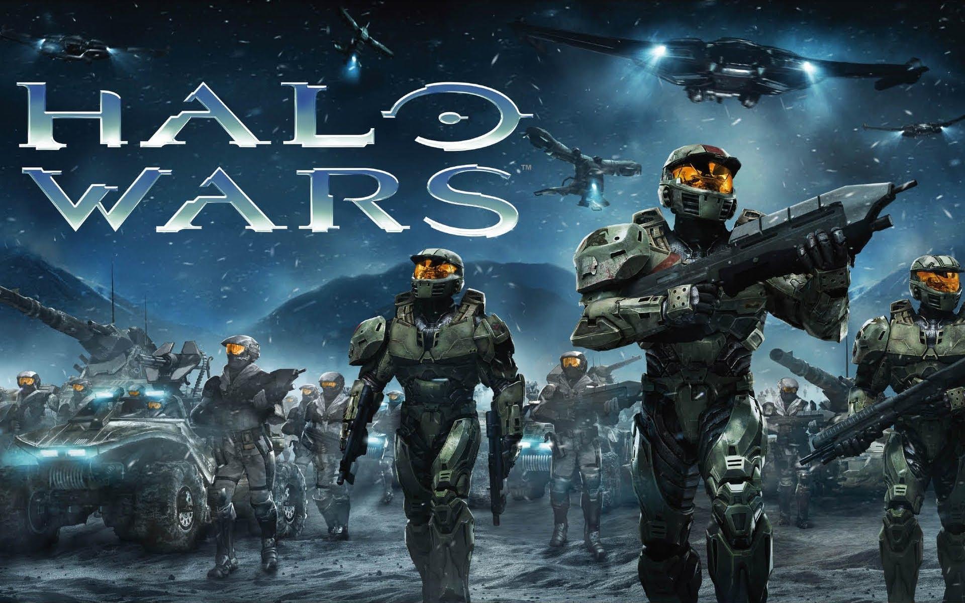 Photo of Primul Halo Wars va sosi pe PC