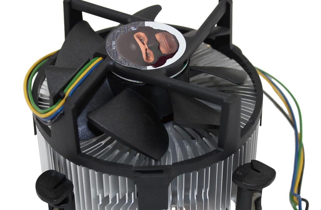 Photo of Pana si ventilatorul de la procesor te poate spiona