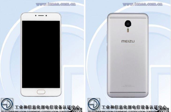 Photo of Meizu Blue Charm Metal 2 va fi lansat peste zece zile