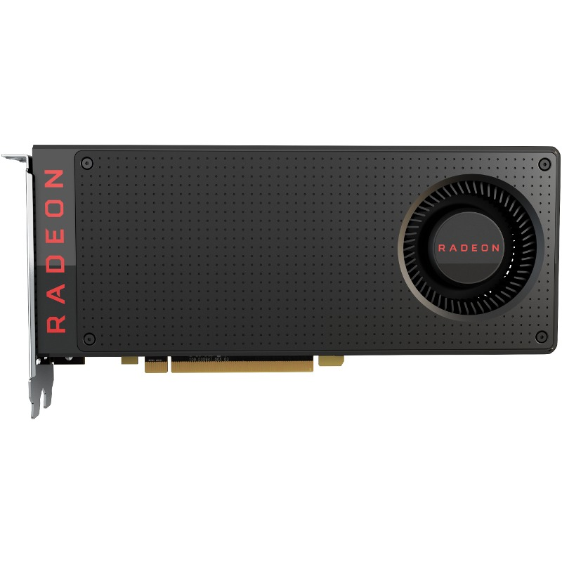 Photo of Radeon RX 590 apare în 3DMark