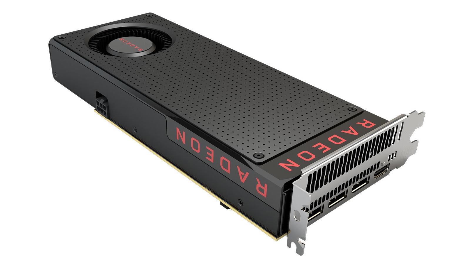 Photo of Preturile pentru RX 480 varianta de 4 GB si 8 GB au fost scapate pe net
