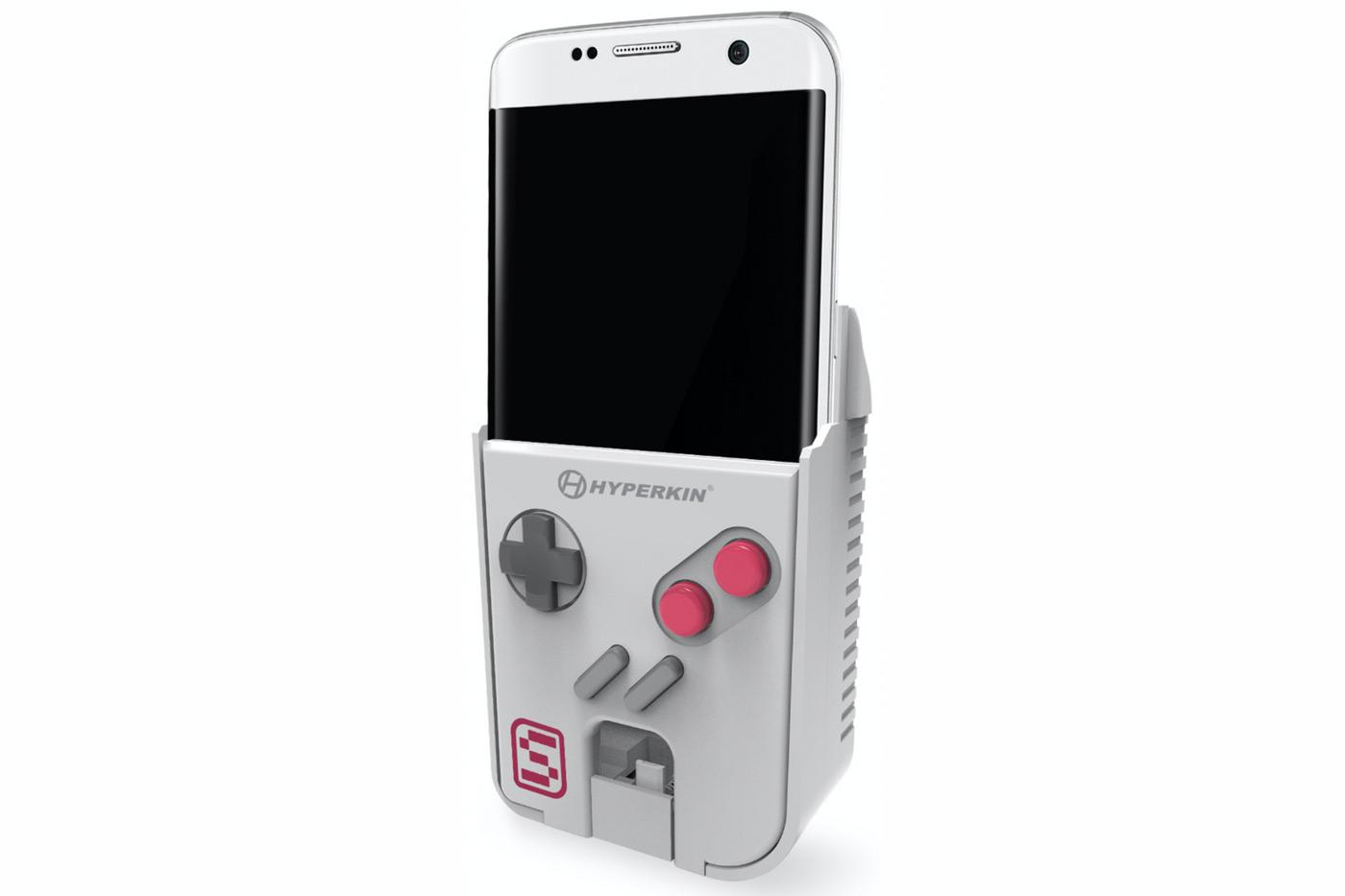 Photo of Jocuri de Gameboy pe mobil. HyperKin Smart Boy va fi disponibil din decembrie