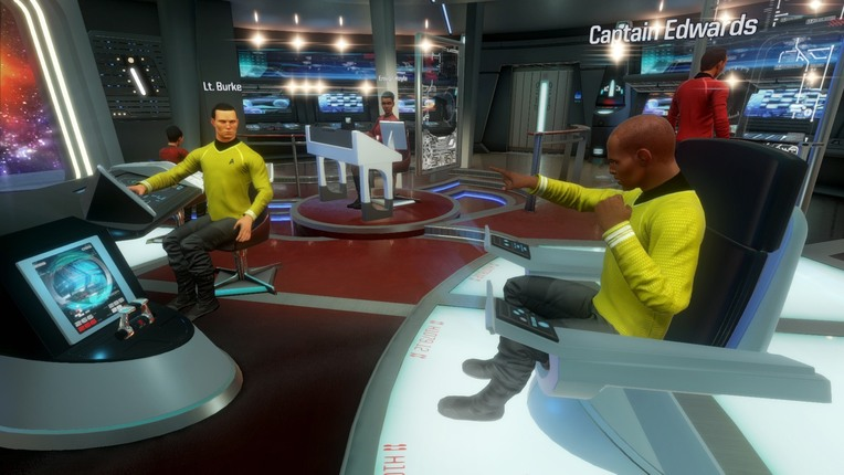 Photo of Star Trek si Star Wars intra in VR