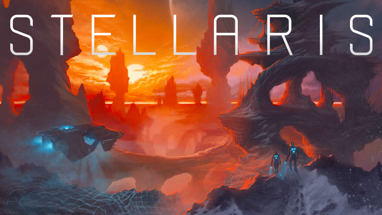 Photo of Review: Stellaris