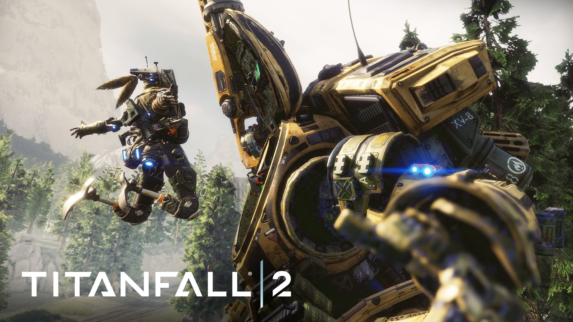 Photo of Titanfall 2 are un nou trailer de singleplayer