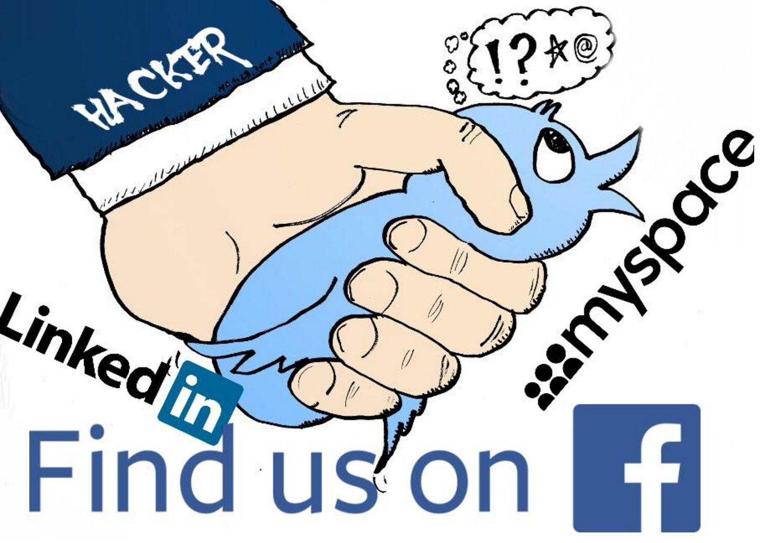 Photo of Dupa Twitter,LinkedIn si Myspace – ce site major urmeaza sa piarda increderea utilizatorilor?