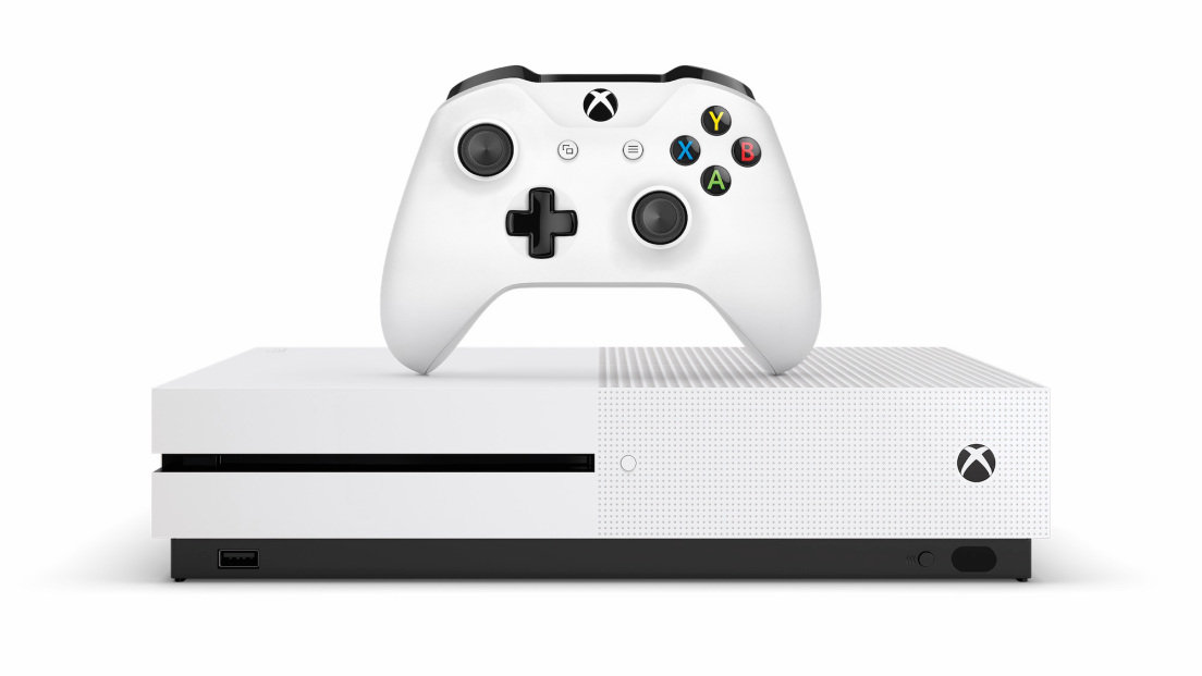 Photo of Xbox Scorpio si Xbox One S au fost anuntate la E3