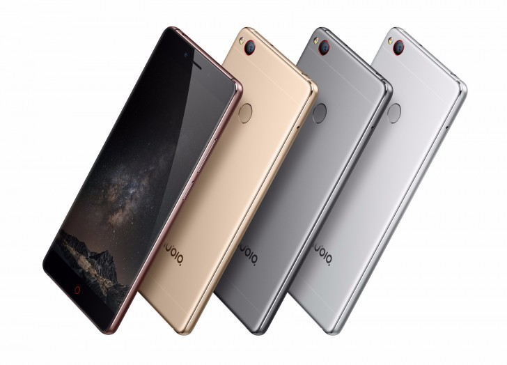 Photo of ZTE nubia Z11 este oficial