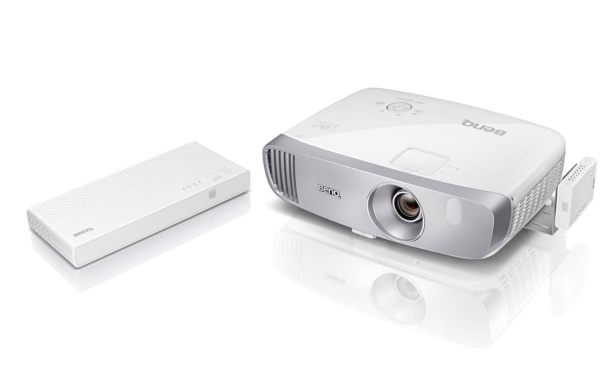 Photo of BenQ lanseaza WDP02: cea mai eficientă soluţie pentru o proiecţie wireless  Full HD fară întreruperi