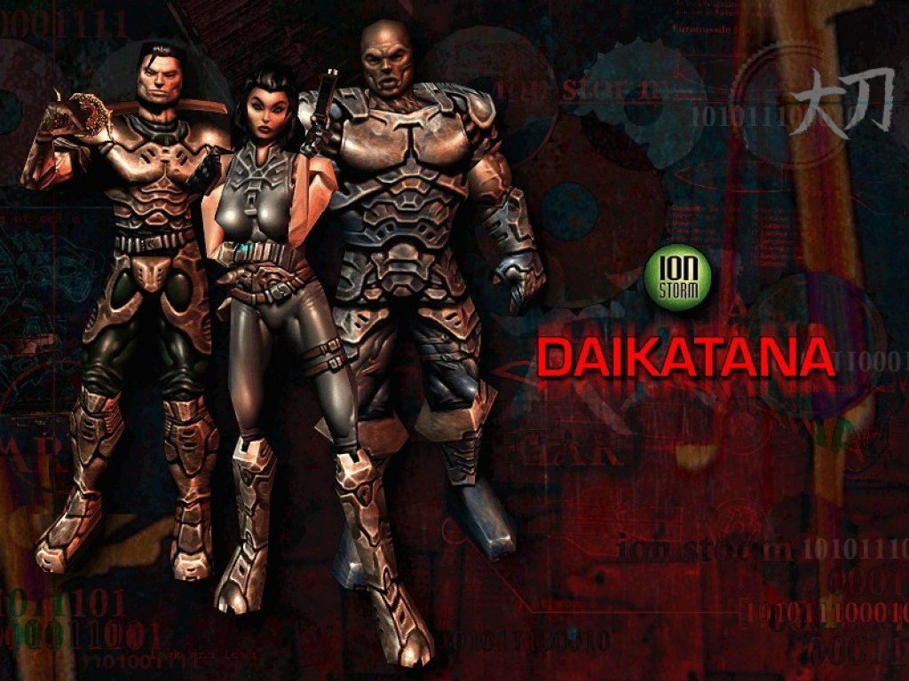 Photo of Descarca Daikatana gratuit acum