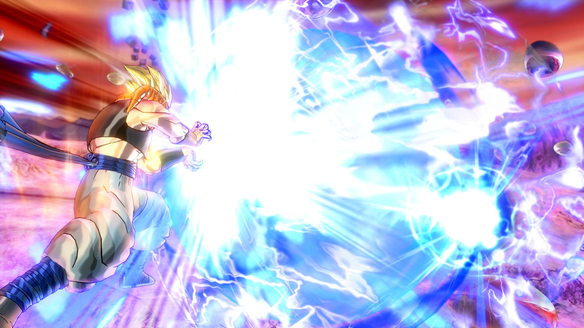 Photo of Dragon Ball Xenoverse 2 primeste un nou trailer