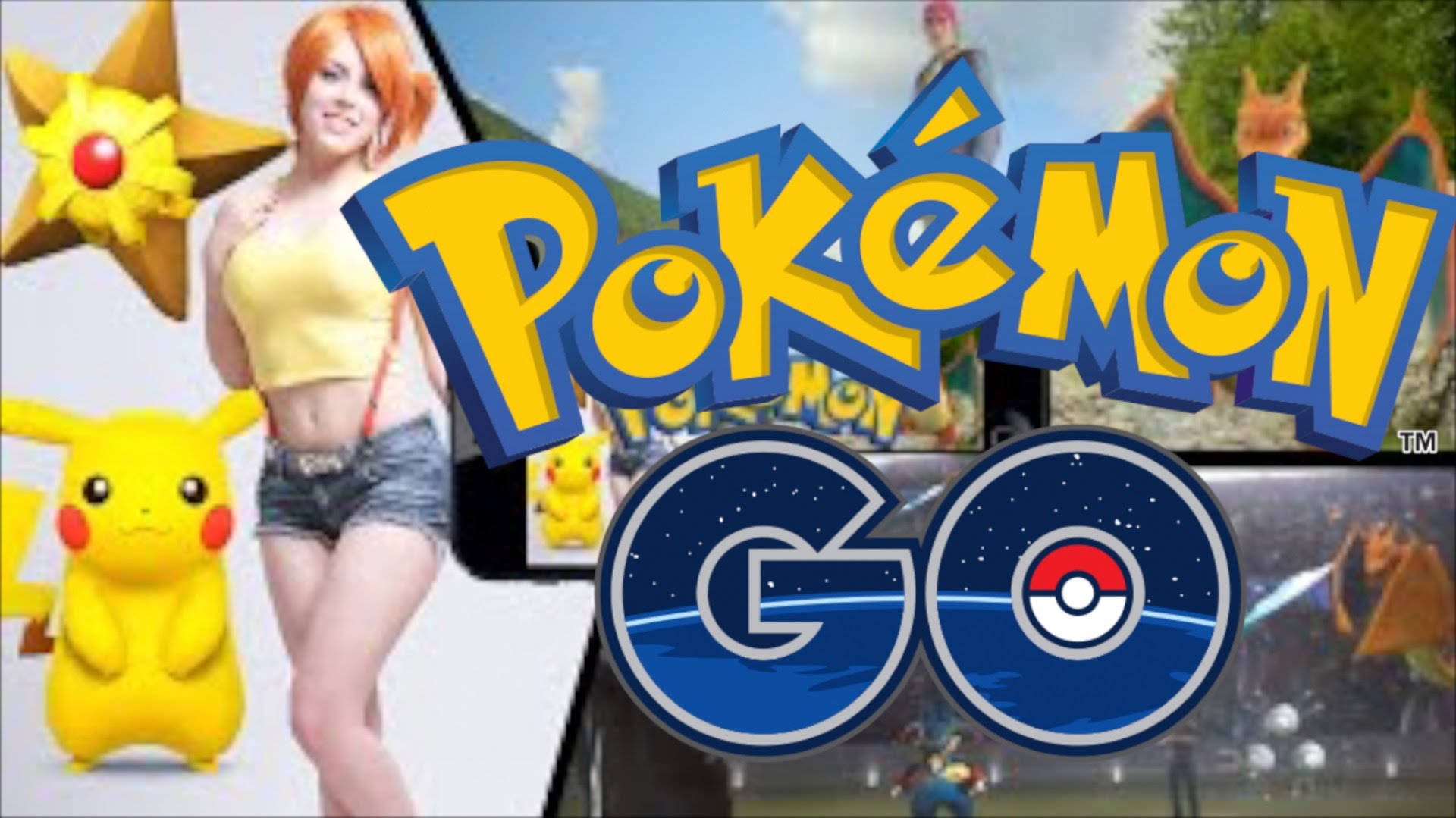 Photo of Pokemon GO se extinde in inca 15 tari oficial