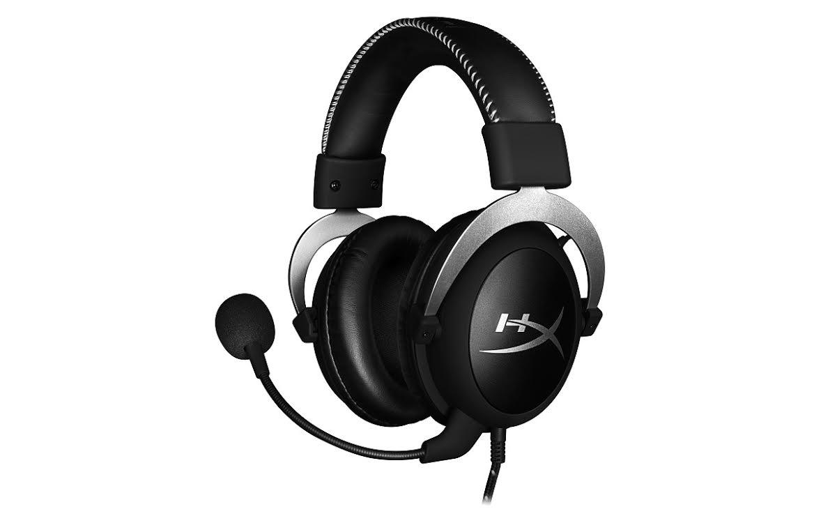 HyperX CloudX Pro Gaming