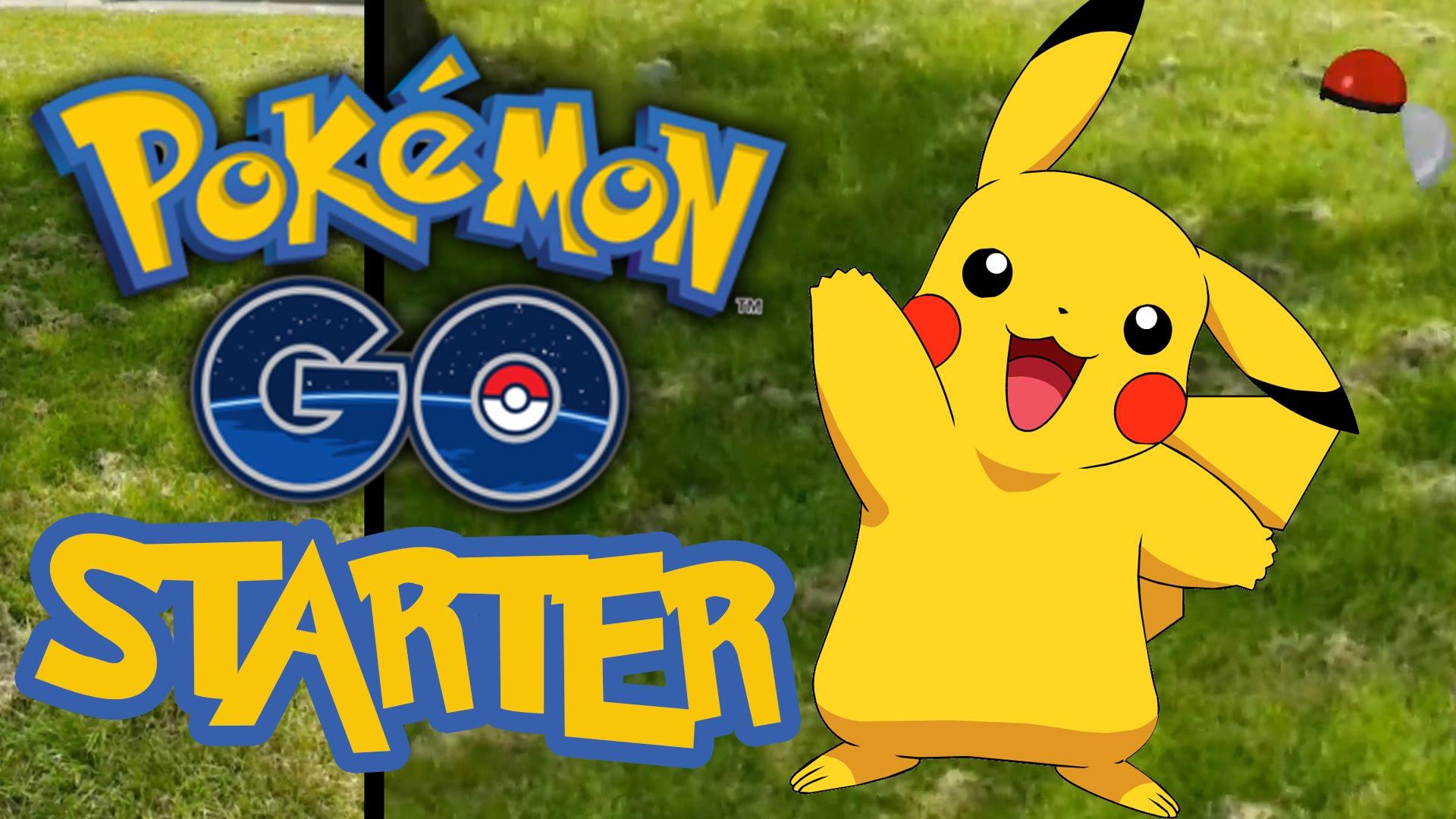 Photo of Uite cum poti sa incepi cu Pikachu in Pokemon Go