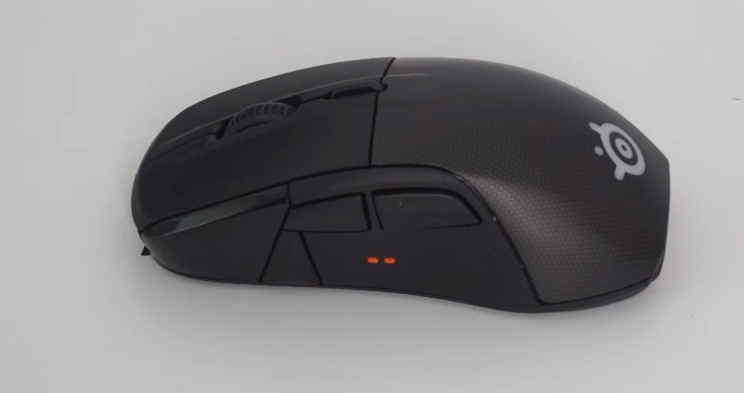 Photo of SteelSeries Rival 700 Review – Un soarece de razboi personalizabil!