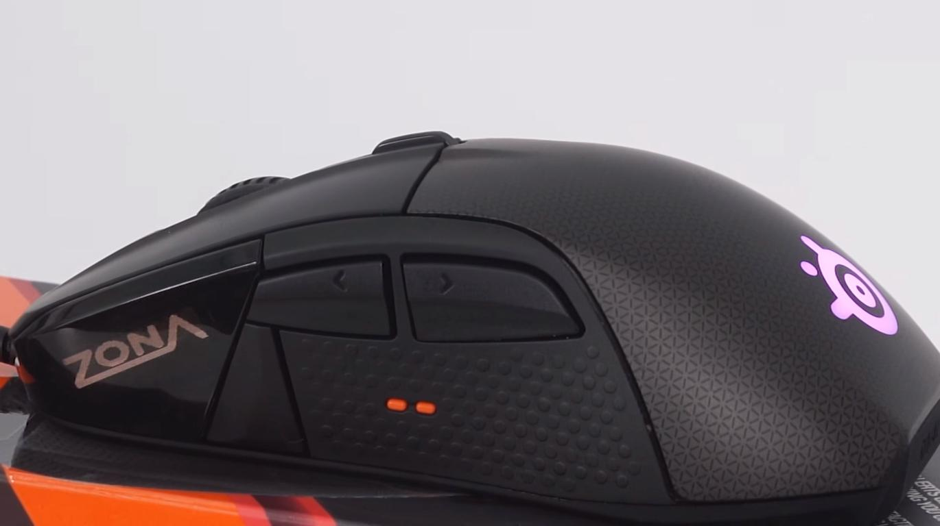 Review SteelSeries Rival 700 03