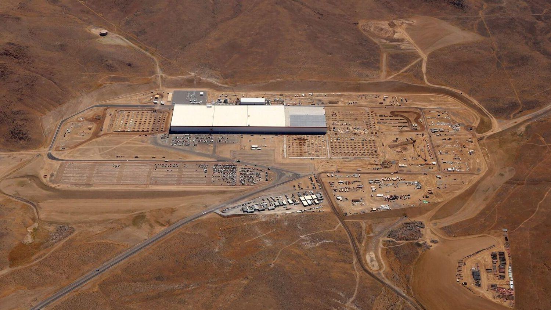 Photo of Elon Musk pariază tot viitorul său pe fabrica Gigafactory