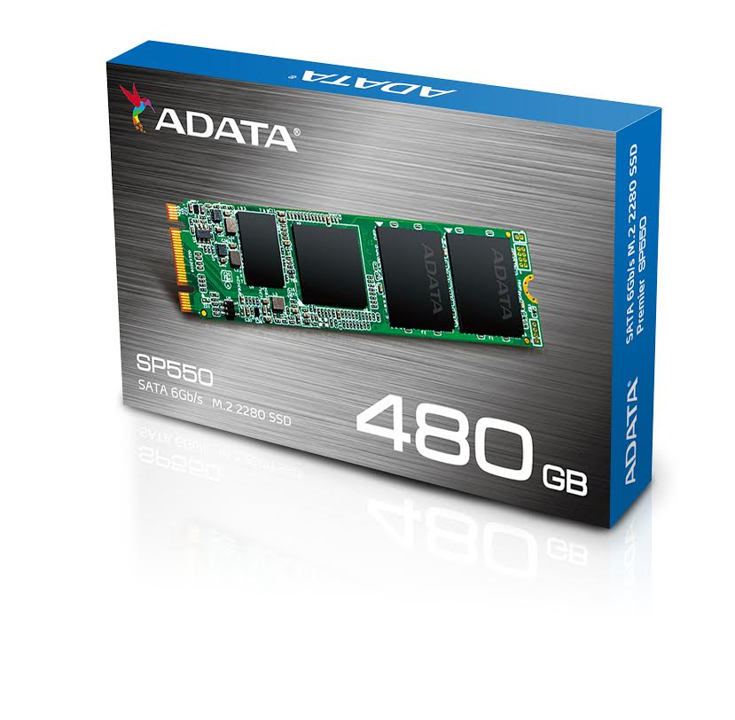 Photo of ADATA anunta Premier SP550 M.2 2280