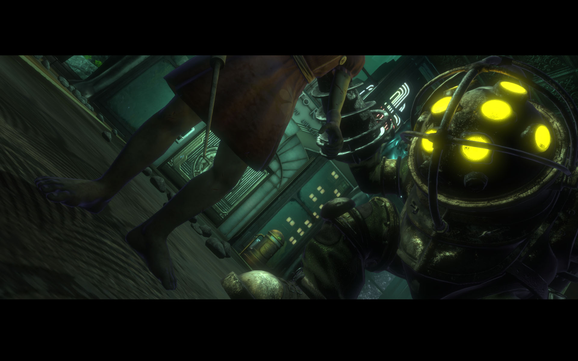 Photo of Bioshock The Collection remasterizeaza seria