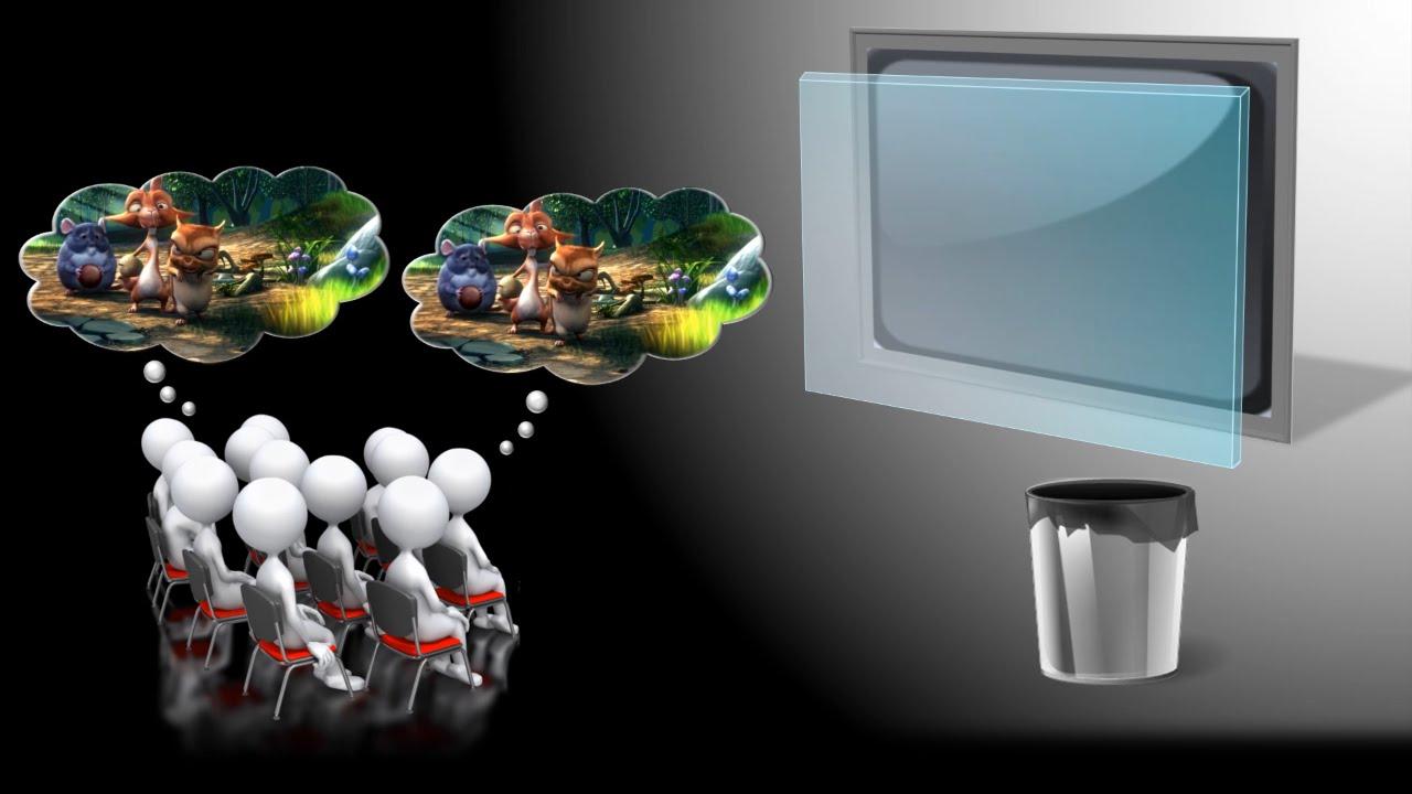 Photo of Cinematografele 3D fără ochelari sunt o posibilitate