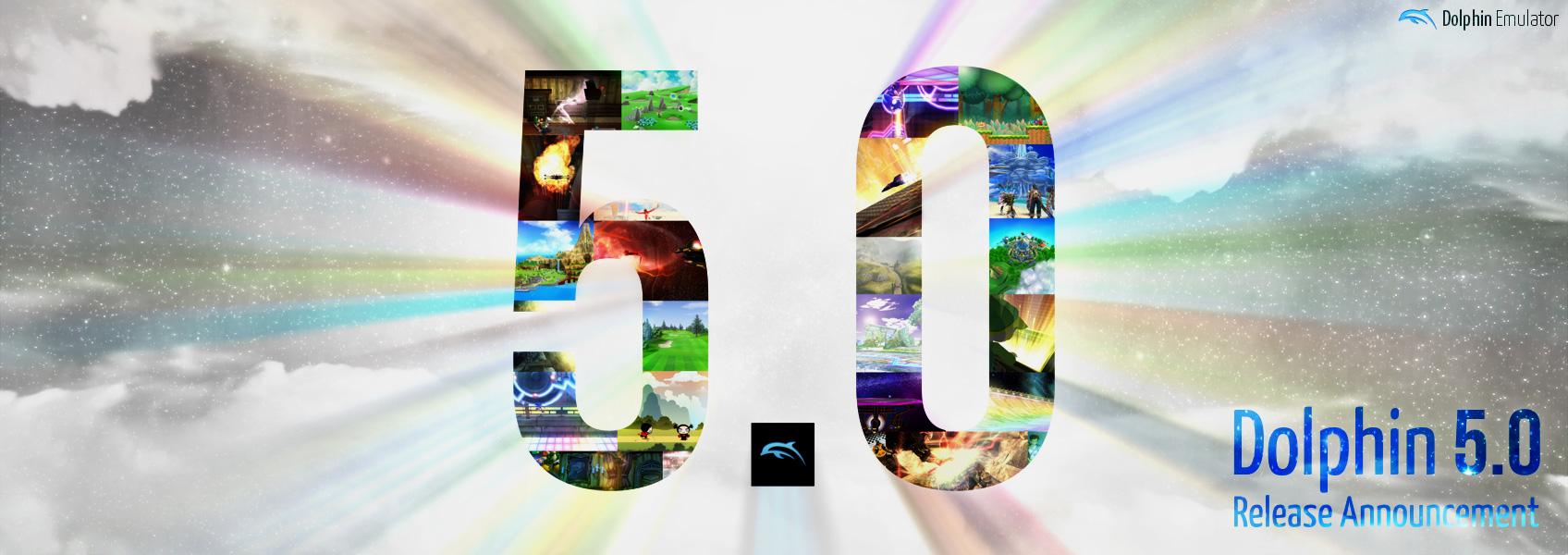 Photo of Emulatorul Dolphin 5.0 a fost lansat