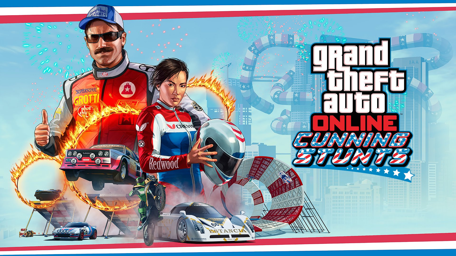 Photo of GTA Online primește un editor oficial de trasee