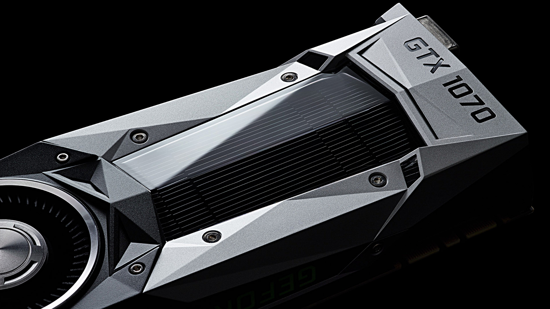 Photo of GeForce GTX 1070 Ti pare a fi pe drum