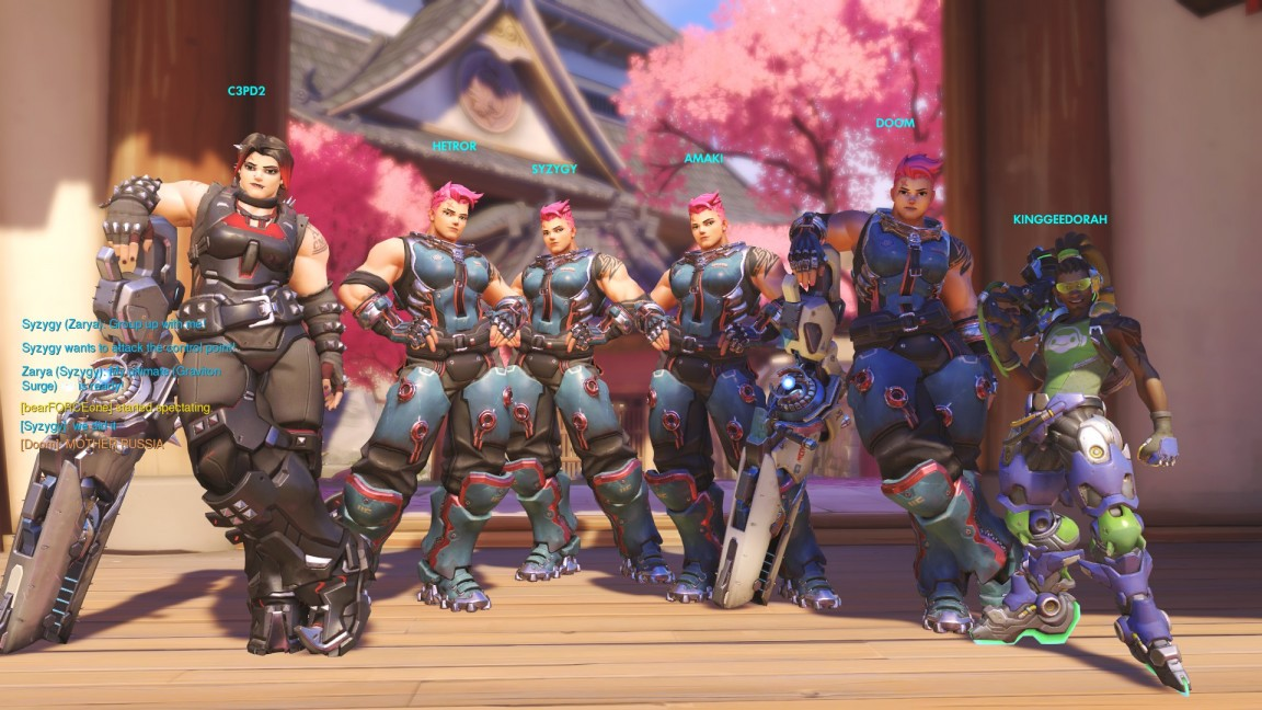 Photo of Blizzard aduce o schimbare esentiala in meciurile Overwatch competitive