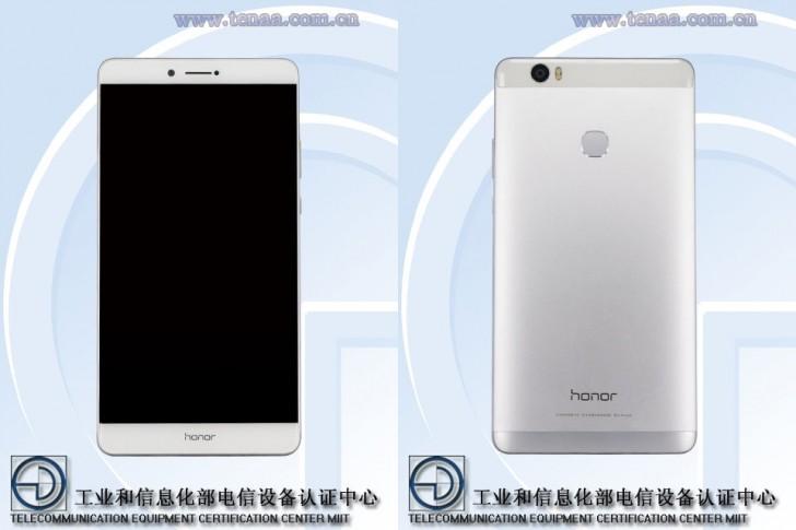 Photo of Huawei V8 Max ajunge la TENAA