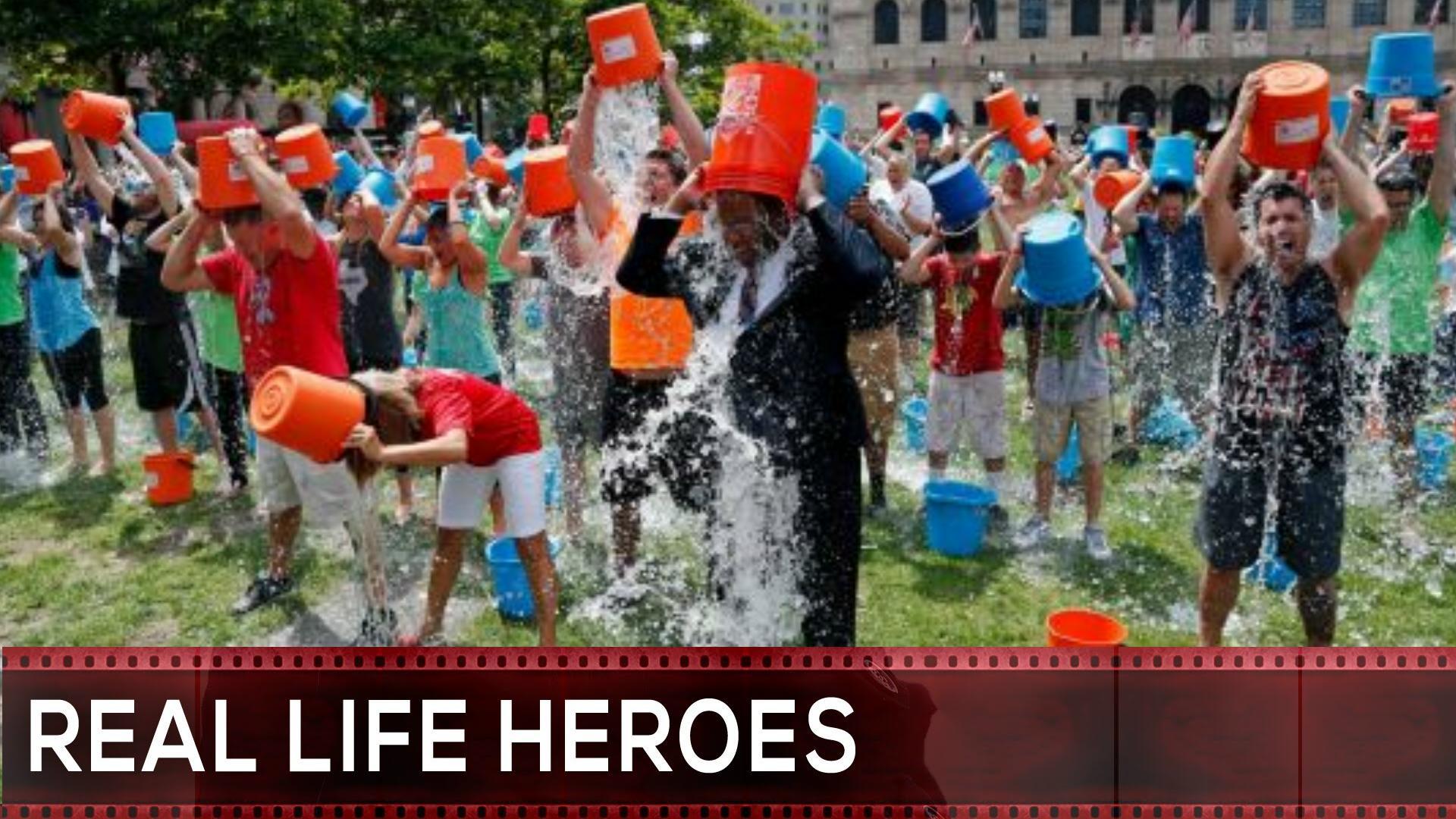 Photo of Fondurile adunate cu ajutorul Ice Bucket Challenge au ajutat la descoperirea genei responsabile pentru boala ALS