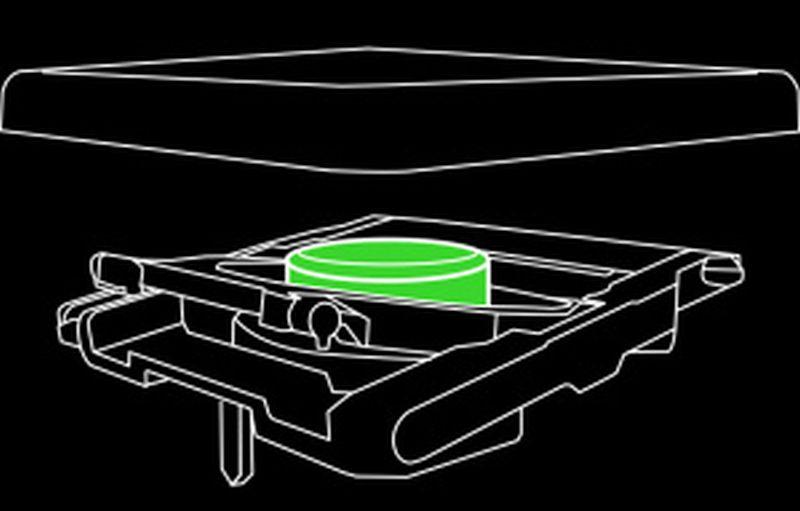 Photo of Razer a are acum switch-uri mecanice ultra low profile
