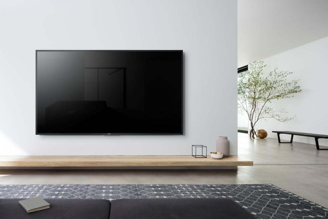 Photo of Noile televizoare Sony BRAVIA 4K HDR ajung in Europa