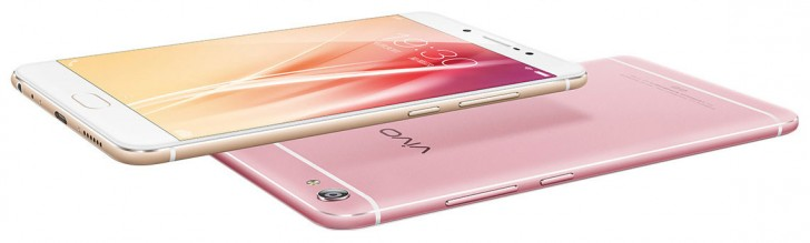 Photo of vivo X7 si X7 Plus sunt oficiale
