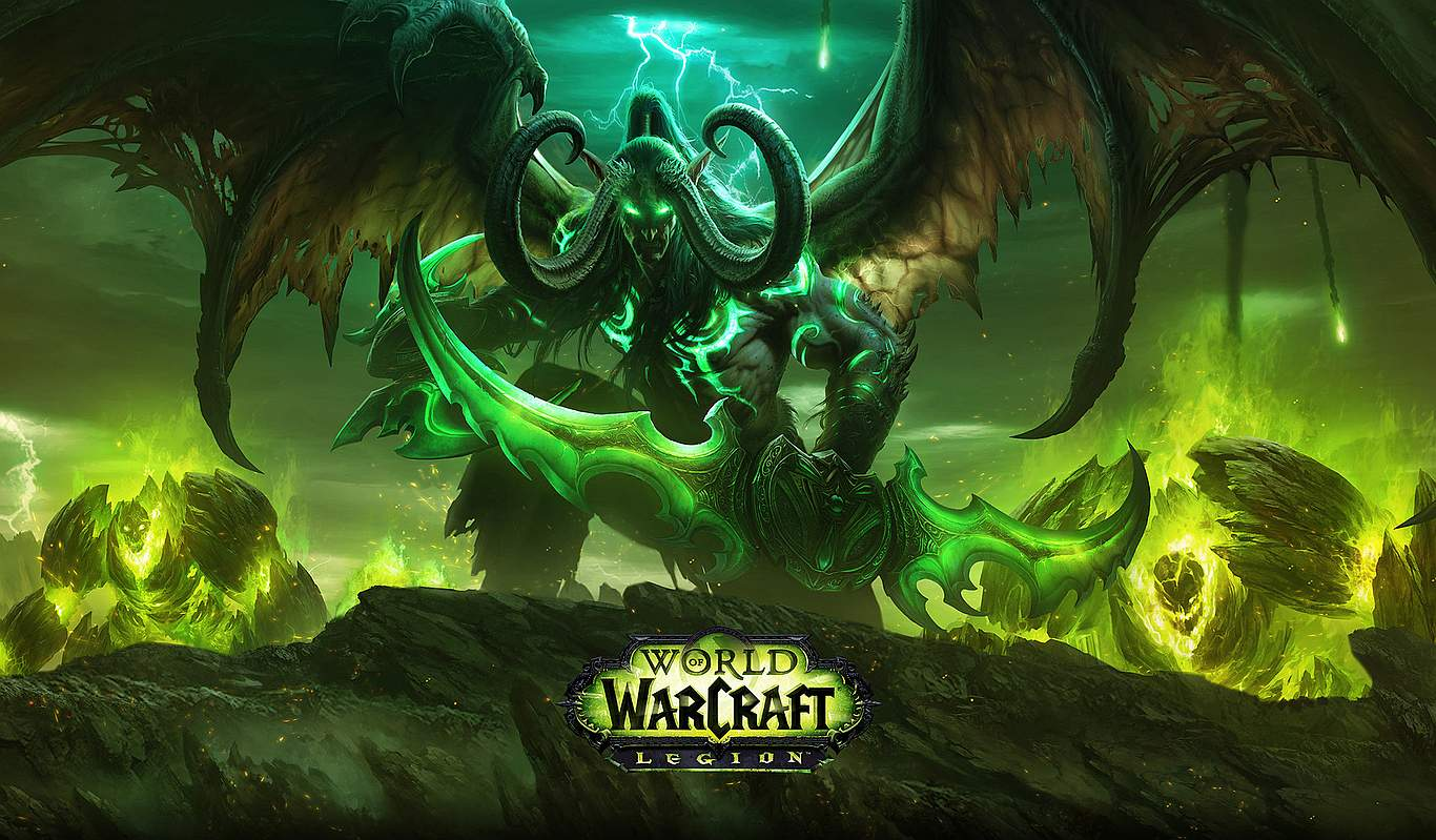 Photo of ZonaIT si Blizzard Entertainment te invita la concursul Legion!