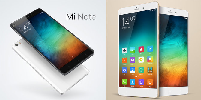 Photo of Xiaomi Mi Note 2 – Camere duale si 4000mAh!