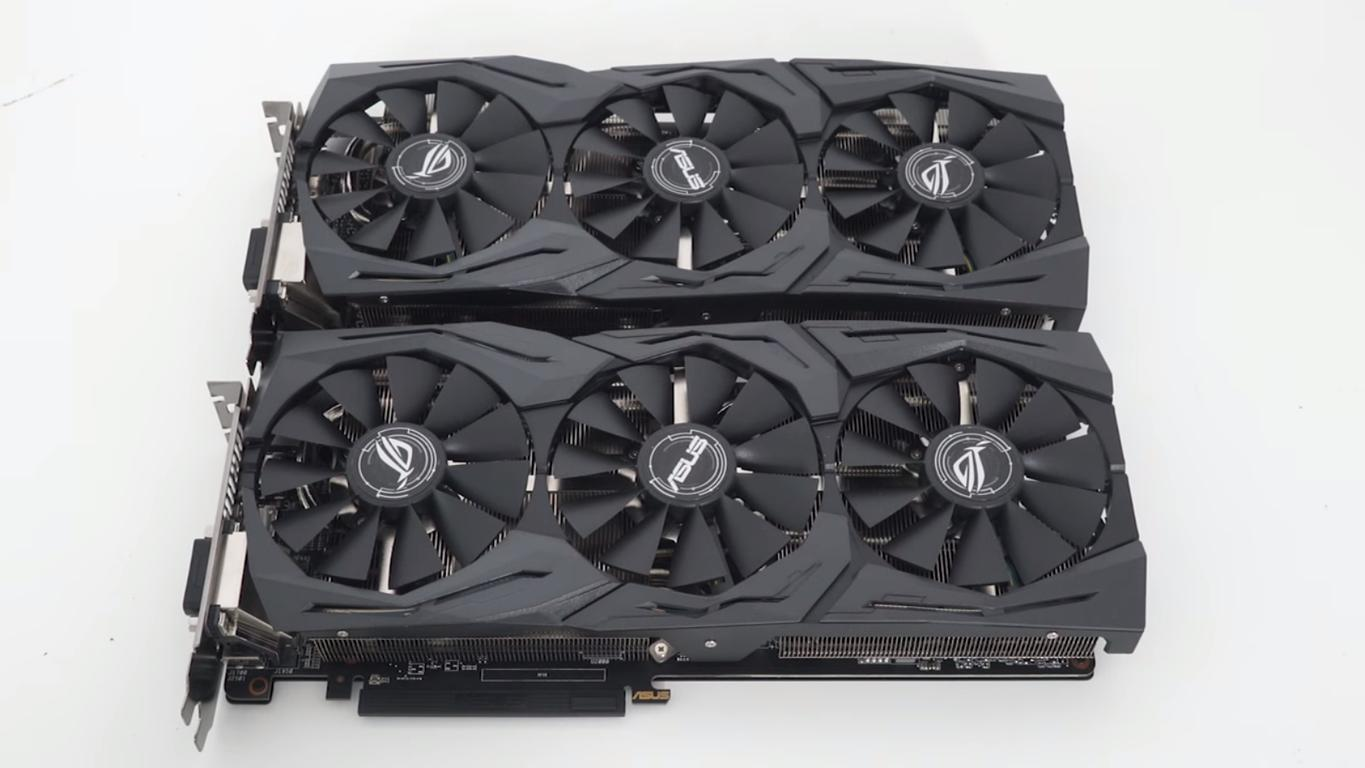 Photo of Review ASUS ROG GTX 1060 Strix și Radeon RX 480 Strix