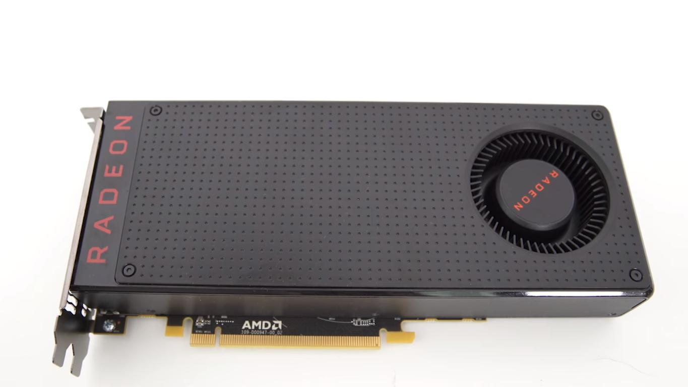 Photo of Poți transforma un RX 480 într-un RX 580… dar ar trebui?