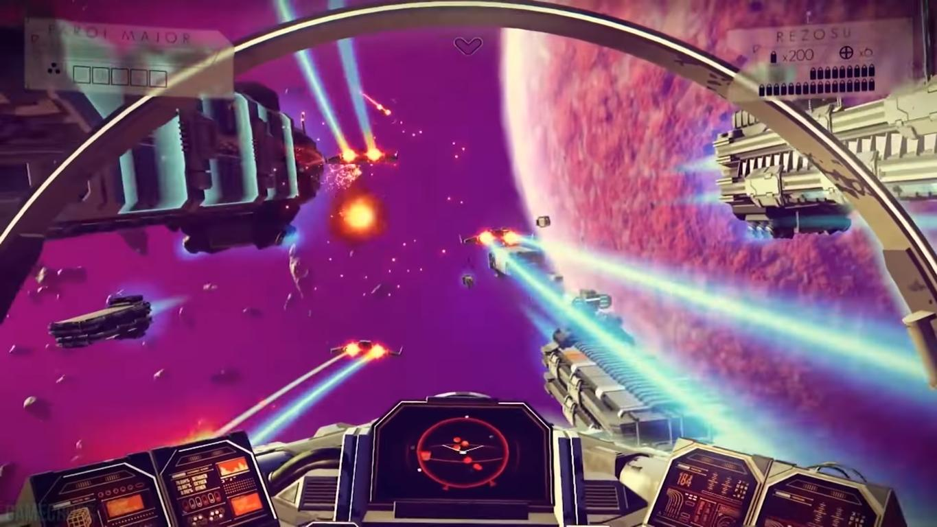 Photo of No Man's Sky învie