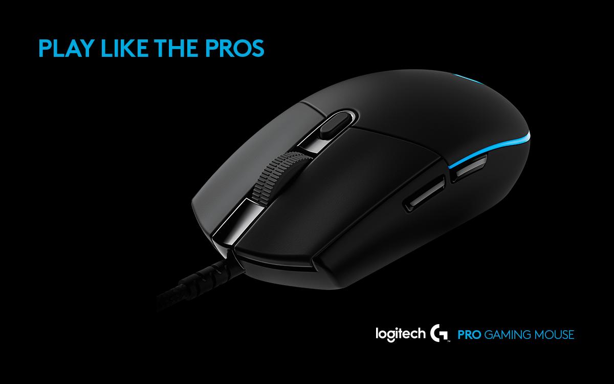 Photo of Logitech G lansează un nou mouse de gaming destinat jucătorilor profesioniști