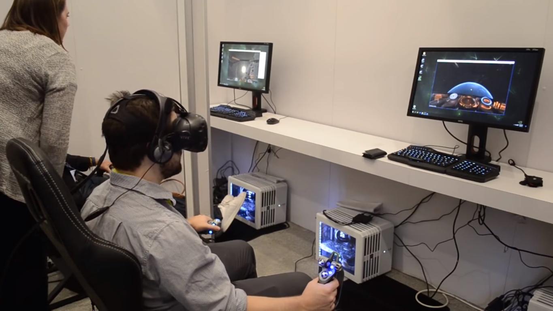 Realitatea virtuala intre moft si necesitate 01