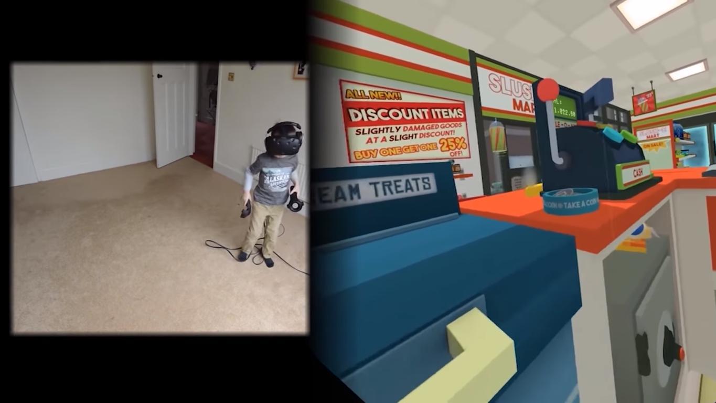 Photo of Realitatea virtuala intre moft si necesitate! Stim ce sa facem cu aceasta tehnologie?